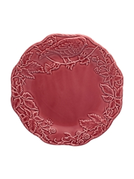 Picture of Fruit Plate 22 Dark Pink