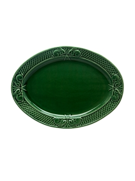 Picture of Oval Platter 39 Green