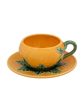 Picture of Tea Cup and Saucer
