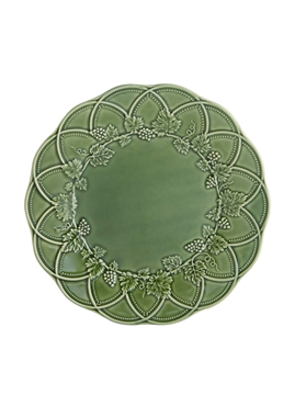 Picture of Charger Plate 32,5 Green
