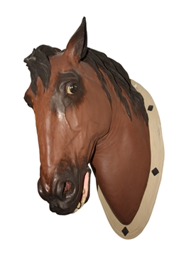 Picture of Horse Head