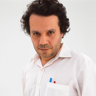 Imagen para la categoría Fernando Brízio