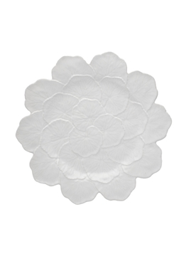 Picture of Charger Plate 33 White