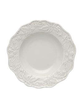 Picture of Soup Plate 24 Sandy Grey
