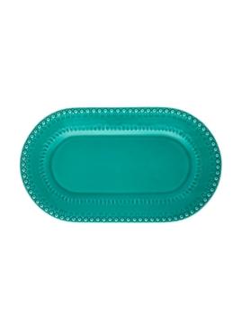 Picture of Platter 45 Acqua Green