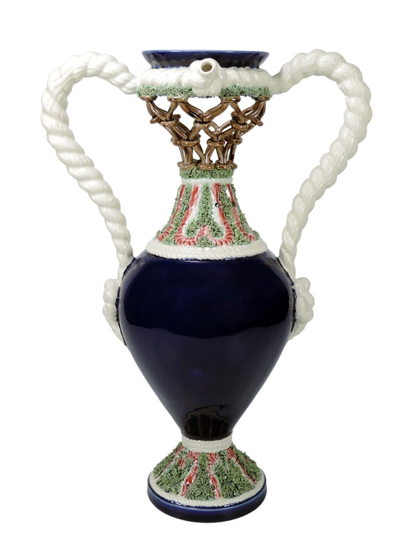Bordallo Pinheiro Decorative Vases Bordallo Pinheiro Online Store