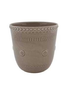 Picture of Fantasy - Vase 20 Oat
