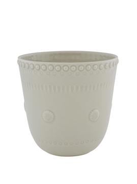 Picture of Fantasy - Vase 20 Sandy Grey