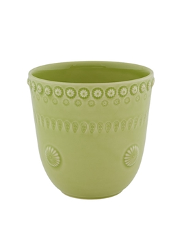 Picture of Fantasy - Vase 20 Bright Green