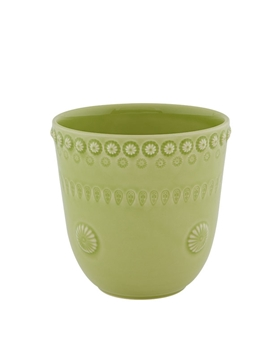 Picture of Fantasy - Vase 14 Bright Green