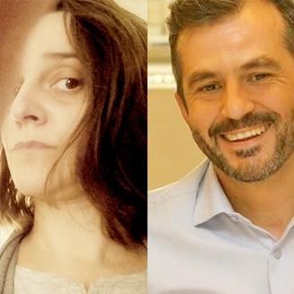 Imagens por categoria Lia Cardoso e Luiz Miguel Pedroso