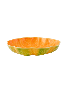 Picture of Pumpkin - Pasta Plate 26